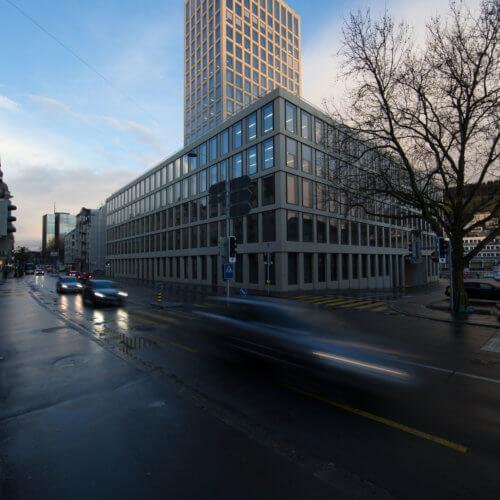 Fachhochschule St.Gallen FHS