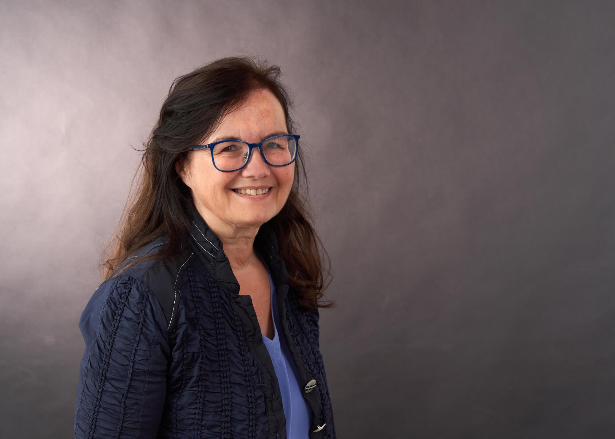 Barbara Megert