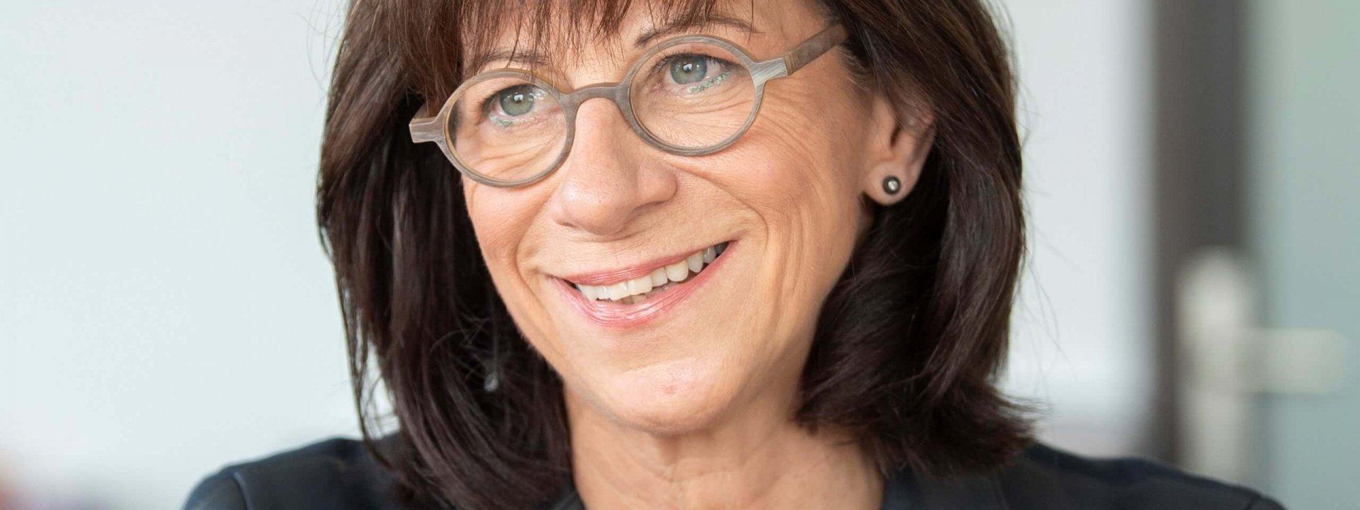Interview Heidi Hanselmann, RegierungsrŠtin, Gesundheitsdirektorin © Urs Bucher/TAGBLATT